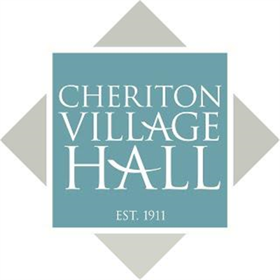 Cheriton Village Hall, Logo
