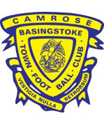 Basingstoke Town Football Club