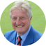 Tony Allcock MBE - Bowls England Chief Executive